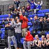 Crowd<br /> <br /> 12/8/18 4:28:41 PM Men's Basketball: Elmira College v #4 Hamilton College at Margaret Bundy Scott Field House, Hamilton College, Clinton, NY<br /> <br /> Final: Elmira 67  #4 Hamilton 98<br /> <br /> Photo by Josh McKee