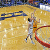Hamilton College G/F Michael Grassey (11)<br /> <br /> 12/8/18 4:29:09 PM Men's Basketball: Elmira College v #4 Hamilton College at Margaret Bundy Scott Field House, Hamilton College, Clinton, NY<br /> <br /> Final: Elmira 67  #4 Hamilton 98<br /> <br /> Photo by Josh McKee