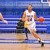 Hamilton College guard Kena Gilmour (24)<br /> <br /> 12/8/18 4:10:45 PM Men's Basketball: Elmira College v #4 Hamilton College at Margaret Bundy Scott Field House, Hamilton College, Clinton, NY<br /> <br /> Final: Elmira 67  #4 Hamilton 98<br /> <br /> Photo by Josh McKee
