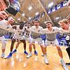 Team<br /> <br /> 12/8/18 4:02:59 PM Men's Basketball: Elmira College v #4 Hamilton College at Margaret Bundy Scott Field House, Hamilton College, Clinton, NY<br /> <br /> Final: Elmira 67  #4 Hamilton 98<br /> <br /> Photo by Josh McKee