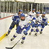 Hamilton College forward Sterling Bray (26)<br /> <br /> 1/4/19 7:52:19 PM Men's Hockey:  Colby College v Hamilton College at Russell Sage Rink, Hamilton College, Clinton, NY<br /> <br /> Final:  Colby 2   Hamilton 4<br /> <br /> Photo by Josh McKee
