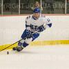 Hamilton College forward Nick Ursitti (12)<br /> <br /> 1/4/19 7:13:54 PM Men's Hockey:  Colby College v Hamilton College at Russell Sage Rink, Hamilton College, Clinton, NY<br /> <br /> Final:  Colby 2   Hamilton 4<br /> <br /> Photo by Josh McKee
