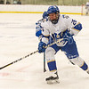 Hamilton College forward Sterling Bray (26)<br /> <br /> 1/4/19 7:09:13 PM Men's Hockey:  Colby College v Hamilton College at Russell Sage Rink, Hamilton College, Clinton, NY<br /> <br /> Final:  Colby 2   Hamilton 4<br /> <br /> Photo by Josh McKee