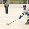 Hamilton College forward Sterling Bray (26)<br /> <br /> 1/4/19 7:09:09 PM Men's Hockey:  Colby College v Hamilton College at Russell Sage Rink, Hamilton College, Clinton, NY<br /> <br /> Final:  Colby 2   Hamilton 4<br /> <br /> Photo by Josh McKee