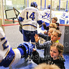 Crowd<br /> <br /> 1/4/19 7:46:36 PM Men's Hockey:  Colby College v Hamilton College at Russell Sage Rink, Hamilton College, Clinton, NY<br /> <br /> Final:  Colby 2   Hamilton 4<br /> <br /> Photo by Josh McKee
