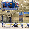 Team, Russell Sage Rink<br /> <br /> 1/4/19 7:02:39 PM Men's Hockey:  Colby College v Hamilton College at Russell Sage Rink, Hamilton College, Clinton, NY<br /> <br /> Final:  Colby 2   Hamilton 4<br /> <br /> Photo by Josh McKee
