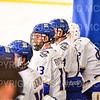 Team<br /> <br /> 1/4/19 8:02:03 PM Men's Hockey:  Colby College v Hamilton College at Russell Sage Rink, Hamilton College, Clinton, NY<br /> <br /> Final:  Colby 2   Hamilton 4<br /> <br /> Photo by Josh McKee