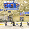 Team, Russell Sage Rink<br /> <br /> 1/25/19 7:03:55 PM Men's Hockey:  #7 Trinity College v Hamilton College at Russell Sage Rink, Hamilton College, Clinton, NY<br /> <br /> Final:  Trinity 3   Hamilton 3<br /> <br /> Photo by Josh McKee