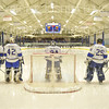 Team, Russell Sage Rink<br /> <br /> 1/25/19 6:57:59 PM Men's Hockey:  #7 Trinity College v Hamilton College at Russell Sage Rink, Hamilton College, Clinton, NY<br /> <br /> Final:  Trinity 3   Hamilton 3<br /> <br /> Photo by Josh McKee