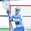 Hamilton College goalkeeper Walt Westhoff (35)<br /> <br /> 3/9/19 12:25:35 PM Men's Lacrosse: Colby College v Hamilton College at Withiam Field, Hamilton College, Clinton, NY<br /> <br /> Final: Colby 9   Hamilton 17<br /> <br /> Photo by Josh McKee