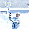 Hamilton College goalkeeper Sam Knollmeyer (31)<br /> <br /> 3/9/19 12:26:38 PM Men's Lacrosse: Colby College v Hamilton College at Withiam Field, Hamilton College, Clinton, NY<br /> <br /> Final: Colby 9   Hamilton 17<br /> <br /> Photo by Josh McKee
