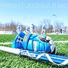 Equipment<br /> <br /> 3/9/19 12:31:11 PM Men's Lacrosse: Colby College v Hamilton College at Withiam Field, Hamilton College, Clinton, NY<br /> <br /> Final: Colby 9   Hamilton 17<br /> <br /> Photo by Josh McKee