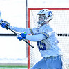 Hamilton College goalkeeper Walt Westhoff (35)<br /> <br /> 3/9/19 12:25:30 PM Men's Lacrosse: Colby College v Hamilton College at Withiam Field, Hamilton College, Clinton, NY<br /> <br /> Final: Colby 9   Hamilton 17<br /> <br /> Photo by Josh McKee
