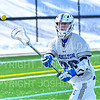 Hamilton College attacker Ryan Friedman (36)<br /> <br /> 3/9/19 12:33:49 PM Men's Lacrosse: Colby College v Hamilton College at Withiam Field, Hamilton College, Clinton, NY<br /> <br /> Final: Colby 9   Hamilton 17<br /> <br /> Photo by Josh McKee