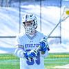 Hamilton College midfielder Matt Mirkovic (39)<br /> <br /> 3/9/19 12:34:49 PM Men's Lacrosse: Colby College v Hamilton College at Withiam Field, Hamilton College, Clinton, NY<br /> <br /> Final: Colby 9   Hamilton 17<br /> <br /> Photo by Josh McKee