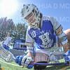 Hamilton College FO Quin Crowley (10)<br /> <br /> 4/13/19 12:32:05 PM Men's Lacrosse: Connecticut College v Hamilton College at Steuben Field, Hamilton College, Clinton, NY<br /> <br /> Final:  Conn 12   Hamilton 9<br /> <br /> Photo by Josh McKee