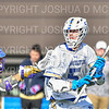 Hamilton College midfielder Charlie Ratner (5)<br /> <br /> 3/20/19 4:19:40 PM Men's Lacrosse: Nazareth College v Hamilton College, at Steuben Field, Hamilton College, Clinton, NY<br /> <br /> Final: Nazareth 12   Hamilton 17<br /> <br /> Photo by Josh McKee