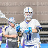 Hamilton College midfielder Henry Hill (11)<br /> <br /> 3/20/19 4:12:57 PM Men's Lacrosse: Nazareth College v Hamilton College, at Steuben Field, Hamilton College, Clinton, NY<br /> <br /> Final: Nazareth 12   Hamilton 17<br /> <br /> Photo by Josh McKee