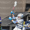 Hamilton College FO Quin Crowley (10)<br /> <br /> 3/20/19 4:22:53 PM Men's Lacrosse: Nazareth College v Hamilton College, at Steuben Field, Hamilton College, Clinton, NY<br /> <br /> Final: Nazareth 12   Hamilton 17<br /> <br /> Photo by Josh McKee