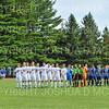 Team<br /> <br /> 9/22/18 1:38:08 PM Men's Soccer:  #21 Connecticut College vs Hamilton College, at Love Field, Hamilton College, Clinton NY<br /> <br /> Final:  Conn 1    Hamilton 0<br /> <br /> Photo by Josh McKee