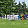 Team<br /> <br /> 9/22/18 1:37:02 PM Men's Soccer:  #21 Connecticut College vs Hamilton College, at Love Field, Hamilton College, Clinton NY<br /> <br /> Final:  Conn 1    Hamilton 0<br /> <br /> Photo by Josh McKee