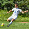 Hamilton College B Jack Sheehan (18)<br /> <br /> 9/23/18 1:52:04 PM Men's Soccer:  Middlebury College vs Hamilton College, at Love Field, Hamilton College, Clinton NY<br /> <br /> Final:  Middlebury 2   Hamilton 1 2OT<br /> <br /> Photo by Josh McKee
