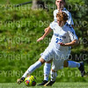 Hamilton College M Roth Wetzel (22)<br /> <br /> 9/23/18 1:43:33 PM Men's Soccer:  Middlebury College vs Hamilton College, at Love Field, Hamilton College, Clinton NY<br /> <br /> Final:  Middlebury 2   Hamilton 1 2OT<br /> <br /> Photo by Josh McKee