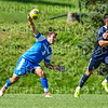 Hamilton College goalkeeper Thomas Benson (0)<br /> <br /> 9/23/18 1:48:43 PM Men's Soccer:  Middlebury College vs Hamilton College, at Love Field, Hamilton College, Clinton NY<br /> <br /> Final:  Middlebury 2   Hamilton 1 2OT<br /> <br /> Photo by Josh McKee