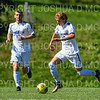 Hamilton College M Roth Wetzel (22)<br /> <br /> 9/23/18 1:43:35 PM Men's Soccer:  Middlebury College vs Hamilton College, at Love Field, Hamilton College, Clinton NY<br /> <br /> Final:  Middlebury 2   Hamilton 1 2OT<br /> <br /> Photo by Josh McKee