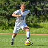 Hamilton College B Jack Sheehan (18)<br /> <br /> 9/23/18 1:47:42 PM Men's Soccer:  Middlebury College vs Hamilton College, at Love Field, Hamilton College, Clinton NY<br /> <br /> Final:  Middlebury 2   Hamilton 1 2OT<br /> <br /> Photo by Josh McKee