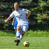 Hamilton College M Milo Donovan (21)<br /> <br /> 9/23/18 1:51:34 PM Men's Soccer:  Middlebury College vs Hamilton College, at Love Field, Hamilton College, Clinton NY<br /> <br /> Final:  Middlebury 2   Hamilton 1 2OT<br /> <br /> Photo by Josh McKee