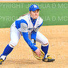 Hamilton College pitcher Claire O'Brien (2)<br /> <br /> 3/14/19 5:05:07 PM Houghton College v Hamilton College, at Loop Road Softball/Baseball Complex, Hamilton College, Clinton, NY<br /> <br /> Final:  Houghton 2  Hamilton 10 (6 innings)<br /> <br /> Photo by Josh McKee
