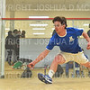 1/11/19 6:34:57 PM Squash:  Franklin and Marshall College v Hamilton College at Little Squash Center, Hamilton College, Clinton, NY<br /> <br /> Photo by Josh McKee