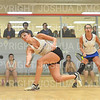 1/11/19 7:11:52 PM Squash:  Franklin and Marshall College v Hamilton College at Little Squash Center, Hamilton College, Clinton, NY<br /> <br /> Photo by Josh McKee