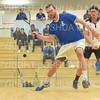 1/11/19 6:22:36 PM Squash:  Franklin and Marshall College v Hamilton College at Little Squash Center, Hamilton College, Clinton, NY<br /> <br /> Photo by Josh McKee