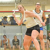 1/11/19 7:57:56 PM Squash:  Franklin and Marshall College v Hamilton College at Little Squash Center, Hamilton College, Clinton, NY<br /> <br /> Photo by Josh McKee