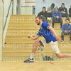 1/11/19 6:20:30 PM Squash:  Franklin and Marshall College v Hamilton College at Little Squash Center, Hamilton College, Clinton, NY<br /> <br /> Photo by Josh McKee