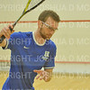 1/11/19 6:15:33 PM Squash:  Franklin and Marshall College v Hamilton College at Little Squash Center, Hamilton College, Clinton, NY<br /> <br /> Photo by Josh McKee
