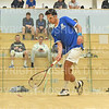 1/11/19 7:23:43 PM Squash:  Franklin and Marshall College v Hamilton College at Little Squash Center, Hamilton College, Clinton, NY<br /> <br /> Photo by Josh McKee