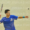 1/11/19 7:37:08 PM Squash:  Franklin and Marshall College v Hamilton College at Little Squash Center, Hamilton College, Clinton, NY<br /> <br /> Photo by Josh McKee