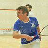 1/11/19 6:44:47 PM Squash:  Franklin and Marshall College v Hamilton College at Little Squash Center, Hamilton College, Clinton, NY<br /> <br /> Photo by Josh McKee
