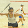 1/11/19 7:31:52 PM Squash:  Franklin and Marshall College v Hamilton College at Little Squash Center, Hamilton College, Clinton, NY<br /> <br /> Photo by Josh McKee