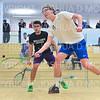 11/18/18 1:25:11 PM Squash:  Williams College v Hamilton College at Little Squash Center, Hamilton College, Clinton, NY<br /> <br /> Photo by Josh McKee