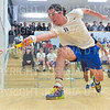 11/18/18 2:37:59 PM Squash:  Williams College v Hamilton College at Little Squash Center, Hamilton College, Clinton, NY<br /> <br /> Photo by Josh McKee