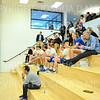11/18/18 2:37:54 PM Squash:  Williams College v Hamilton College at Little Squash Center, Hamilton College, Clinton, NY<br /> <br /> Photo by Josh McKee