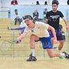 11/18/18 1:21:35 PM Squash:  Williams College v Hamilton College at Little Squash Center, Hamilton College, Clinton, NY<br /> <br /> Photo by Josh McKee