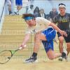 11/18/18 1:58:09 PM Squash:  Williams College v Hamilton College at Little Squash Center, Hamilton College, Clinton, NY<br /> <br /> Photo by Josh McKee