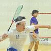 11/18/18 1:19:01 PM Squash:  Williams College v Hamilton College at Little Squash Center, Hamilton College, Clinton, NY<br /> <br /> Photo by Josh McKee
