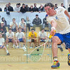 11/18/18 2:46:20 PM Squash:  Williams College v Hamilton College at Little Squash Center, Hamilton College, Clinton, NY<br /> <br /> Photo by Josh McKee
