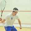 11/18/18 1:14:15 PM Squash:  Williams College v Hamilton College at Little Squash Center, Hamilton College, Clinton, NY<br /> <br /> Photo by Josh McKee
